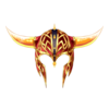 Hełm Dragon Hunter 11