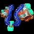 Schulterteil Imperial Gems 1