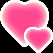Walentynki ikona