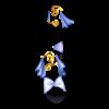 Gentle Shaolin - Buty 5