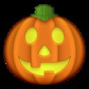 Halloween ikona