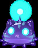 Baby Tintoffel der Tiefsee