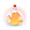 Item Small Companion Energy Potion