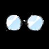 Okrągłe okulary