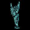 Astral Prophet buty 04