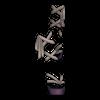 Sandały Fortune Beads 6