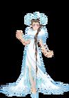 Gardienne Snow Queen