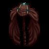 Spódnica Lady Steampunk 5
