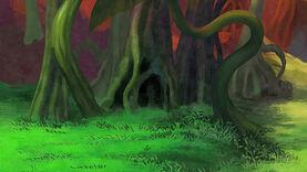 7Zakorzenione drzewo