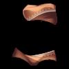 Dwukolorowe bikini 3