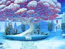 Cerejeira Centenária Neve
