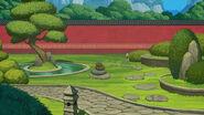 Jardim do Grou Negro