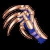 Rękawiczka Lady Steampunk 7
