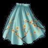Spódnica Loleaster1