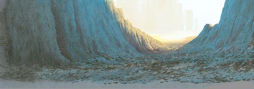 Passerelle de l'horizon (2)