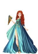 Countess of Pan 01