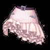 Spódnica z falbankami Victorian Doll9