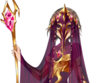 Mysterious Enchantress
