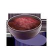 Tourbe rosée