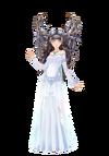 Gardienne Snow Lady