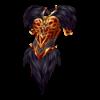 Zbroja Dragon Hunter 11