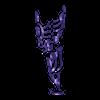 Astral Prophet buty 09