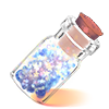 Flacon stellaire