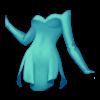 Krótka sukienka 17
