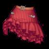 Spódnica z falbankami Victorian Doll12