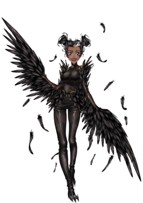 Twisted Harpy01