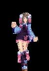 Gardienne Tassel Kimono
