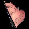 Pasek Music Paper 02