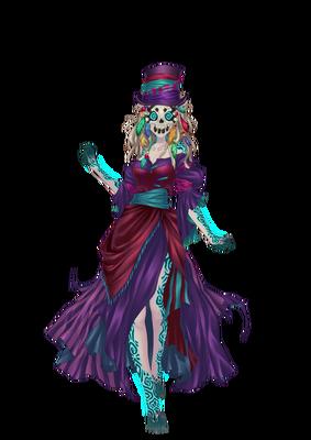 VoodooPriestess01