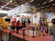 Japan Expo 2016 01