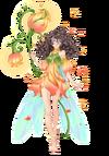 Gardienne Spring Faery