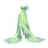 Sukienka Snow Queen 9