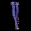 Buty Lady Steampunk 12