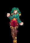 Gardienne Christmas Elf