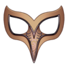 Maska Lady Steampunk 5