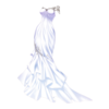 Clothing Pure Bride Dress