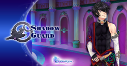 Prelaunch Teaser Shadow Guard