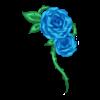 Kwiat głowa Grove Guardian