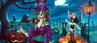 Halloween 2017 Forum Banner