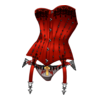 Clothing Youth Seeker Corset