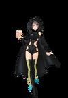 Gardienne Misty Rogue