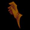 Rękawiczka Ninja 5