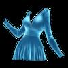 Sukienka Fortune Teller 11