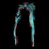 Swordandroses peleryna 8