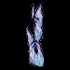 Buty Stained-Glass Widow 10