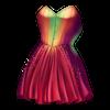 NP mini sukienka 06